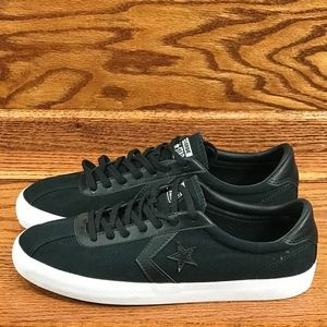 c8da29d37d70 Converse · 🎁 Converse Breakpoint Ox Black Black White Shoes